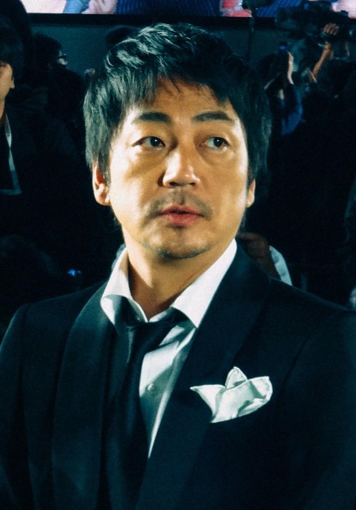 26th_Tokyo_International_Film_Festival_Nao_Ōmori