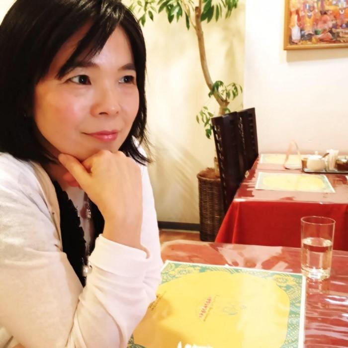 ちゅらさんこと長浜恵さん